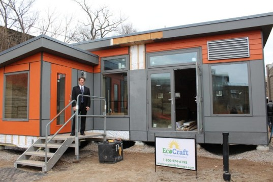 Seed Modular Classroom ~ New home builder best construction in pittsburgh