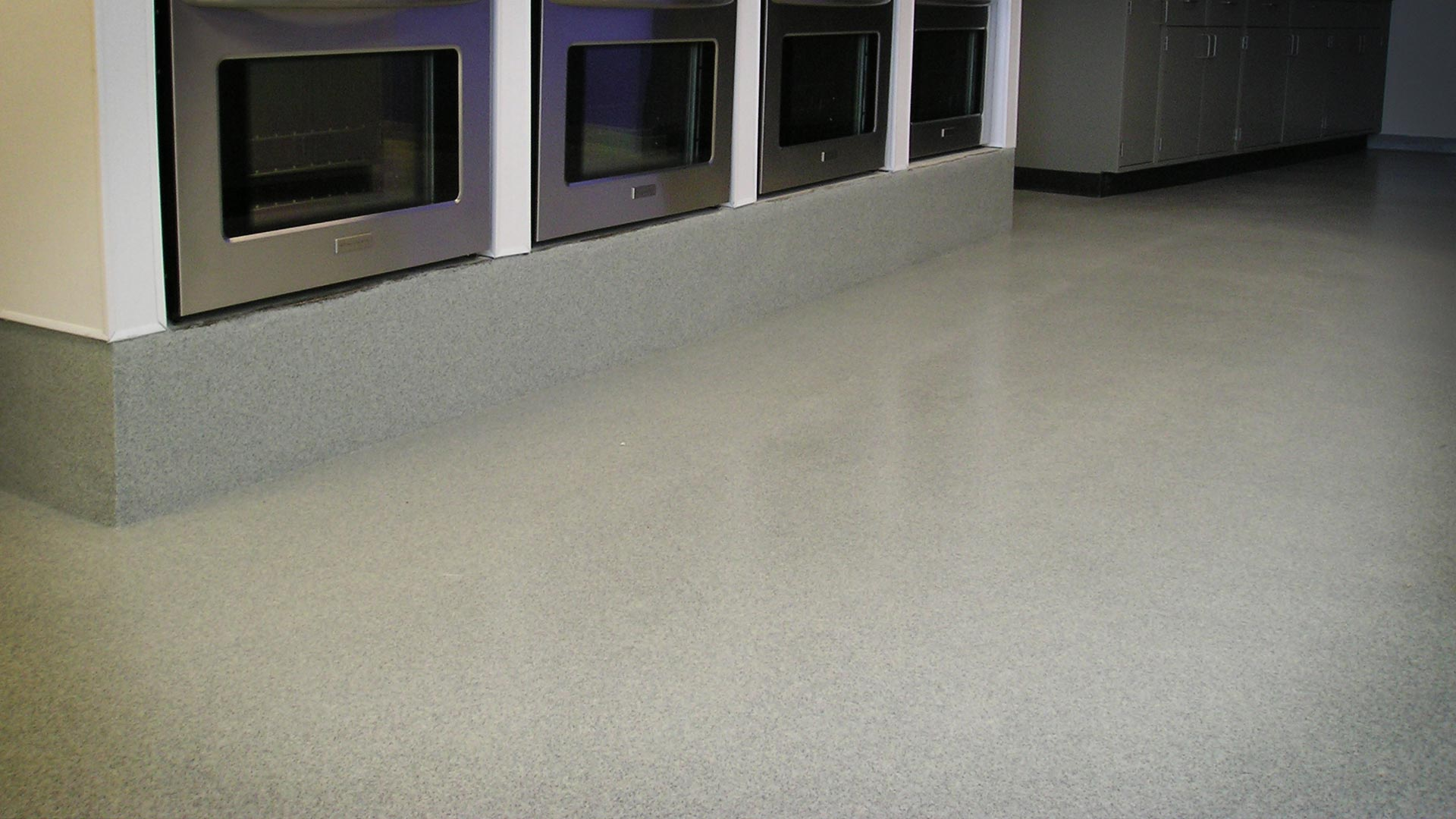 Floor Materials For Commercial Kitchens Commercial Kitchen Flooring