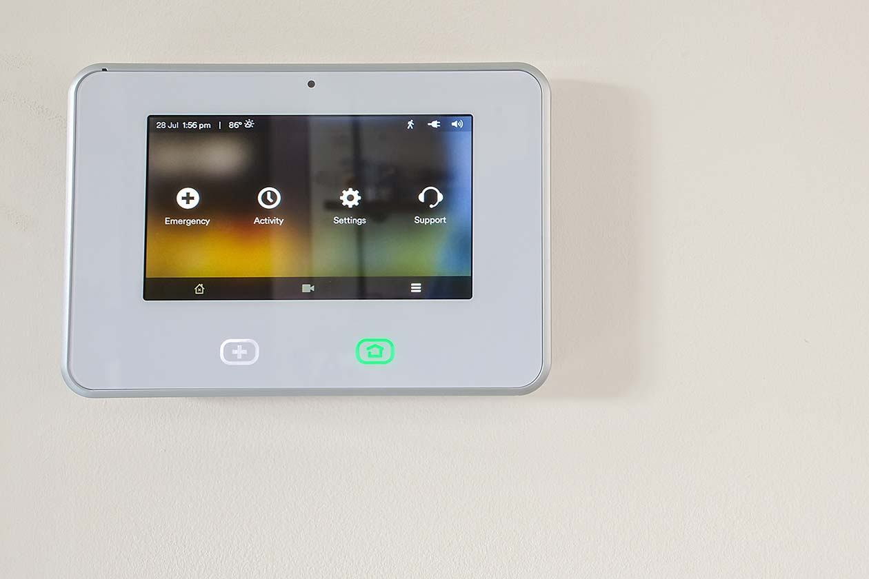 EcoMod Smart Home