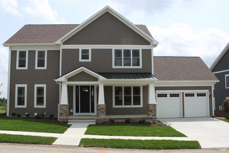 new home builder best new home construction in pittsburgh - Best Prefab Home Companies