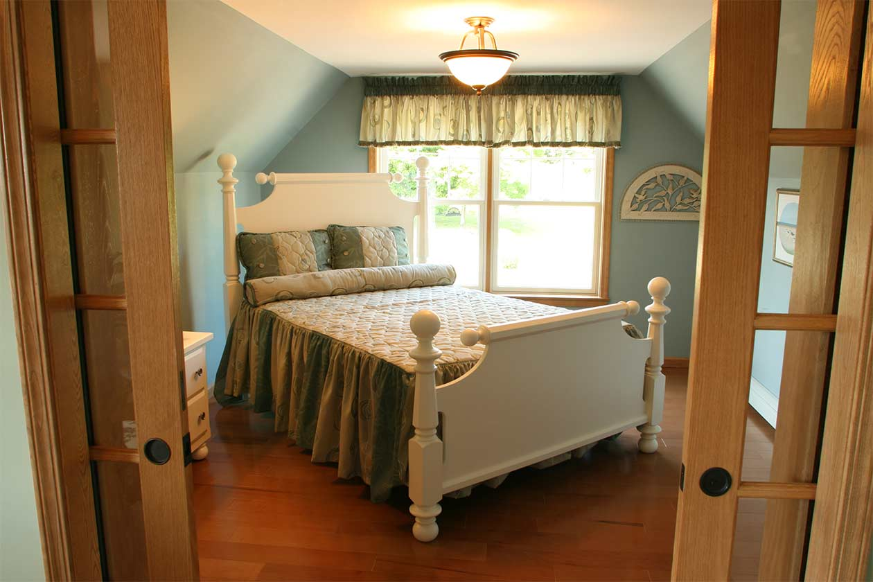 Rockport Bedroom