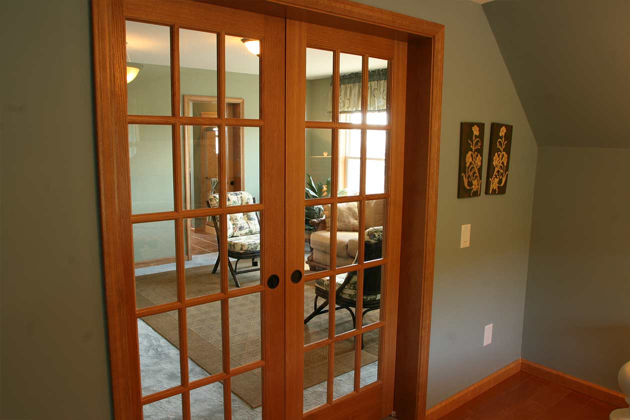Rockport Interior Doors
