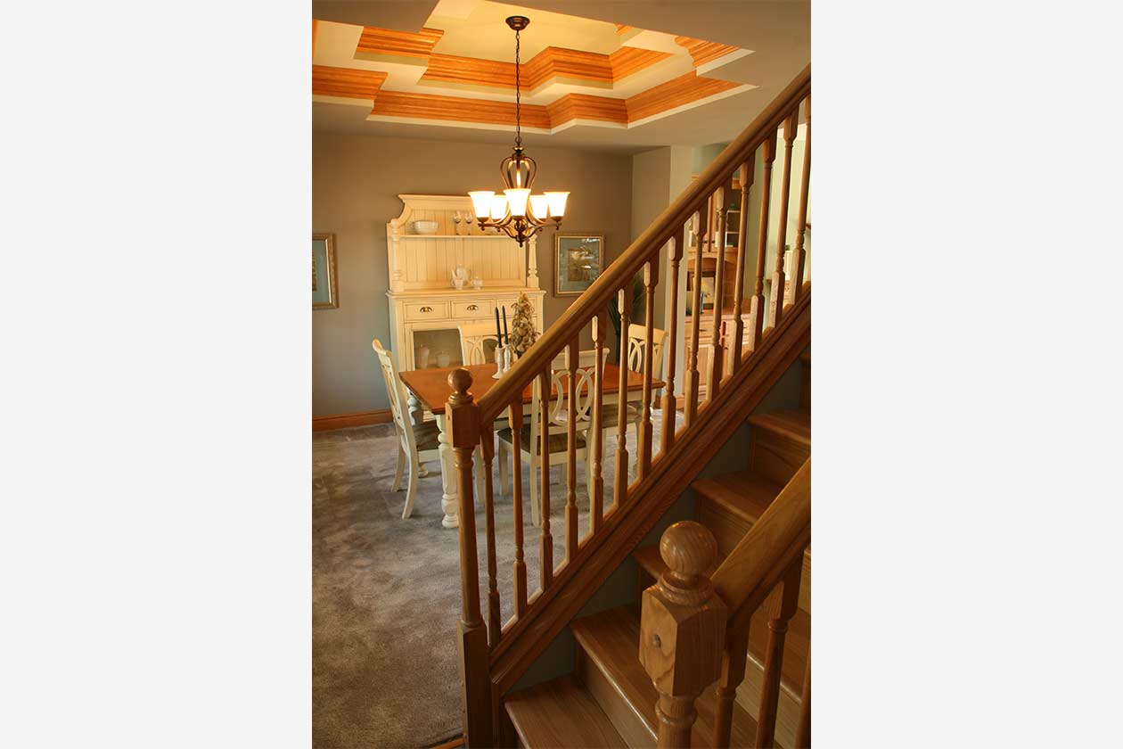 Rockport Custom Ceiling Treatments