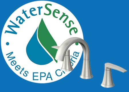 Water Sense Water Conservation